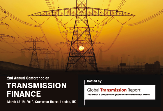 Conference on: Transmission Finance